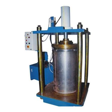 Barrel Making Machinery
