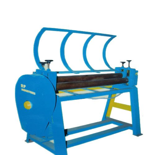 Sheet Bending Roller